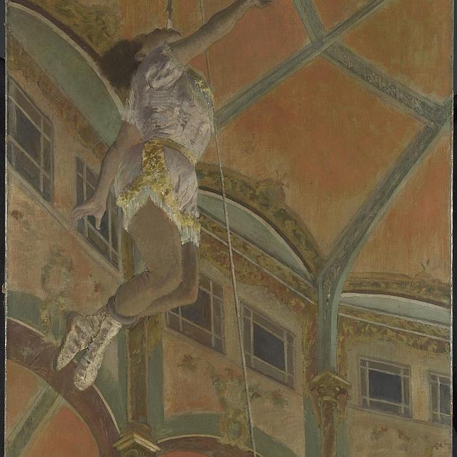 Degas- MissLaLa